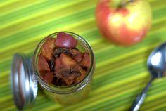 Apple jar - Recipe by Alicia Diaz