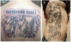 Memento Mori Tattoos Google Search Tattoo Ideas Pinterest The O Jays The Splits And Google