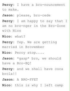 Percy and Jason pjo Percy Jackson Head Canon, Percy Jackson Ships, Percy Jackson Memes, Percy Jackson Books, Percy Jackson Fandom, Solangelo, Percabeth, Jason And Percy, Magnus Chase