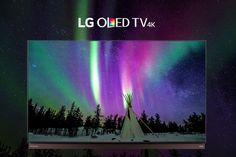 LG lança nova geração de TVs OLED 4K no Brasil - http://www.showmetech.com.br/lg-lanca-nova-geracao-de-tvs-oled-4k-no-brasil/