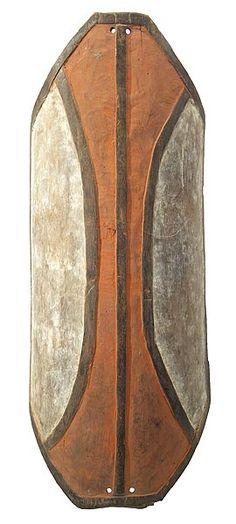 Ngoni Shield 1, Dem. Rep. of Congo