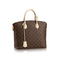 Lockit MM - Canvas Monogram - Bolsas | LOUIS VUITTON