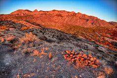 Sandia Mountains at sunset How To Take Photos, Mexico, Mountains, Sunset, Tattoos, Painting, Travel, Tatuajes, Viajes
