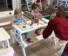 Toddler Art Time Winter Park, Florida  #Kids #Events