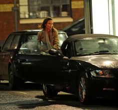 Pippa Middleton - Pippa Middleton Spotted in London