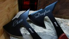 Unique Groomsmen Gifts Unique Personalized by KnifeEngraving