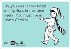 North Carolina Love. #bevellolove