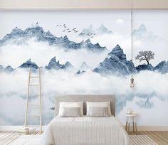 Wallpaper Paste, Paper Wallpaper, Home Wallpaper, Self Adhesive Wallpaper, Peel And Stick Wallpaper, Graffiti Wall, Wall Murals, Photo Wall Stickers, 3d Home