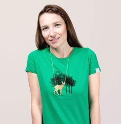 25 Camisetas creativas que vas a querer tener ¡Ya mismo!