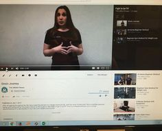 Have you subscribed to our YouTube channel? If not what are you waiting for?! Subscribe today to get your hands on some amazing workouts from the best trainers in Westchester! You can also join Gina in the Fight to be Fit a new weekly weight loss series  https://m.youtube.com/channel/UCnvlhxKtYfa-pdwY4Clpg7A