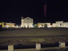 Udine Palmanova borgo