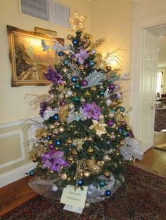 Happy Holidays from Glenview Mansion staff.