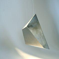 China New Design Metal Box Pendant Lamp Greative LED Pendant Light Modern Lamp…