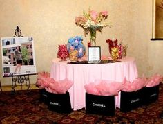 """Photo 1 of 44: CHANEL / Birthday """"A Sweet 16 Fit for a Fashionista"""" 