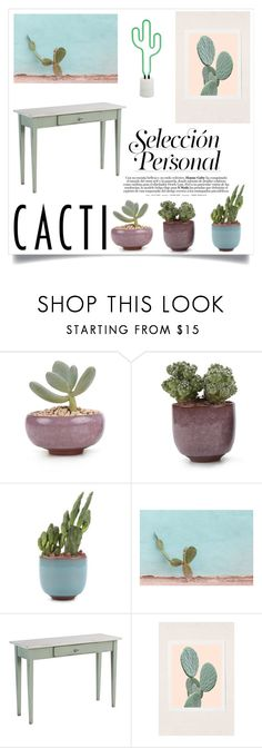 """Untitled #607"" by neflaluna on Polyvore featuring interior, interiors, interior design, home, home decor, interior decorating, DutchCrafters, Wilder California, Sunnylife and plants"