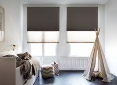Plisse Gordijn Verduisterend : 50 best raambekleding images home decor living room design interiors