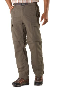 The North Face Paramount Peak Convertible Pants - Men's 32'' Inseam - Free Shipping at REI.com