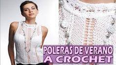 Resultado de imagen de patrones de blusas de verano