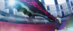 """Die Abenteuer von Myuu und Akatsuki Ousawa - Aesthetica of a Rogue Hero - Staffel 1 Folge 4 """"COCOON"""". Jetzt online anschauen auf www.filmconfect.de"""