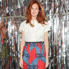 Taylor Tomasi Hill Leaves Moda Operandi, but Where Will She Go Next?