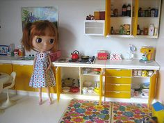 Clari's Whims and Fancies: Dreaming of Doll Houses...