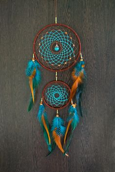 Earth, Wind & Fire Dreamcatcher