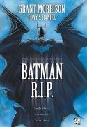 Tying into his other blockbuster stories of 2008 FINAL CRISIS and BATMAN, THE RESURRECTION OF RA'S AL GHUL, the legendary Grant Morrison confronts readers with the unthinkable ... the death of The Dark Knight. The troubled life of Bruce Wayne seems to spin out of control when his relationship with the mysterious Jezebel Jet deepens.