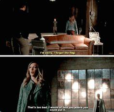 Arrow - Malcolm & Laurel #3x22 #Season3