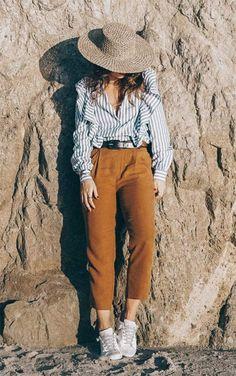 Desafio Fashion: uma semana sem jeans » STEAL THE LOOK
