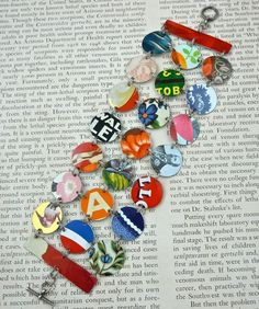 46. Statement Bracelet | From Drab To Fab: 48 DIYs For Average Tin Cans