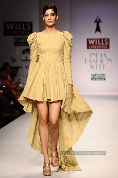 WIFW '13: Day 5: Vedangi Agarwal Photogallery - Times of India