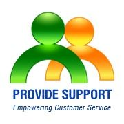 Invite your website visitors to chat with you in a private, one-on-one sales and support environment. You can send a proactive live chat invitation manually for each particular visitor  http://www.providesupport.com/features/live-chat.html