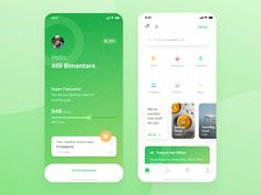 Free Stuff Directory App by Afif Bimantara for Agensip Agency on Dribbble Mobile Ui Design, App Ui Design, Web Design, Best Mobile, Mobile App, Ui Inspiration, Saint Charles, Show And Tell, Search Engine