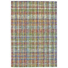 Mercury Row Orcus Hand-Tufted Macaron Area Rug Rug Size: 8' x 11'