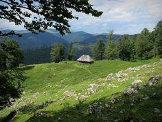 Góry Parang Mountains, Nature, Travel, Geography, Naturaleza, Viajes, Destinations, Traveling, Trips