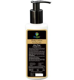 Lemon Orange Body Lotion - Best Body Moisturizer For Dry Skin @ GoAyur.com Works beautifully on skin, hydrating and making it glow. A combination of lemon orange & Cocoa Butter helps deeply moisturize dry skin . Paraben Free Body Lotion