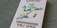 Patric OMG PBJ Bar - $8.50