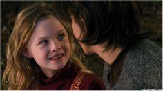 """elle fanning phoebe in wonderland   Elle Fanning/Bailee Madison/""""Phoebe in Wonderland"""" - 2008/Blu-Ray ..."""