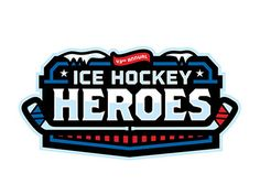 Ice Hockey Heroes Event logo