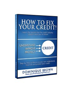 Secrets Revealed: Your Insider's Guide to Personal Credit Repair