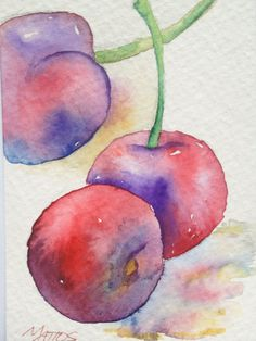 Hey, I found this really awesome Etsy listing at http://www.etsy.com/listing/116606126/original-watercolor-painting-abstract