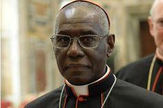 Guerra litúrgica, crítica del Papa, islamismo, grandeza de África, ...  Entrevista al cardenal Sarah, prefecto de la Congregación para el Culto Divino y la Disciplina de los Sacramentos