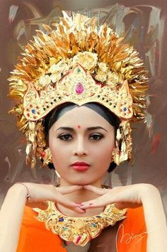Gadis Bali