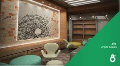 Client:  JTI   Head office redesign Retail Design, Home Decor, Homemade Home Decor, Decoration Home, Interior Decorating