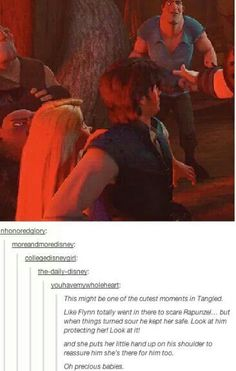 20 new Ideas funny disney humor flynn rider Disney Pixar, Disney Rapunzel, Disney Marvel, Rapunzel Flynn, Film Disney, Disney Facts, Disney Memes, Disney Quotes, Disney And Dreamworks