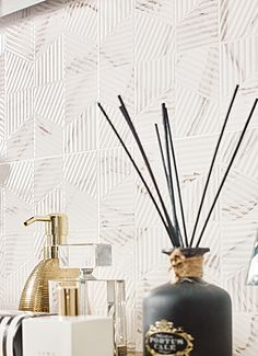Love Ceramic Tiles Precious Precious-Love tiles-3 , Kitchen, Bathroom, Stone effect, Porcelain stoneware, Ceramics, wall & floor, Polished, Matte, Glossy, Non-rectified, Rectified