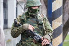 Crimea crisis by Iv Bogdan on 500px