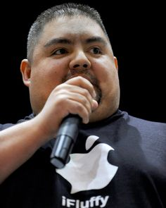 Check out Gabriel Iglesias at the Nokia Theater!