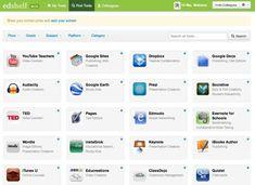 Edshelf: An Educational App Directory for Teachers