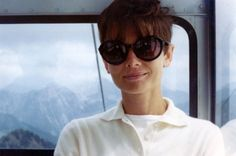 Rare Audrey Hepburn — Photographs of Audrey Hepburn from the Audrey In...